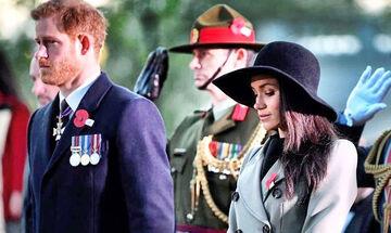 Τι κοινό θα έχει το μωρό της Meghan Markle με τον πρίγκιπα Louis & την πριγκίπισσα Charlotte