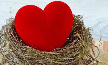 Σήμερα 15/05: Έρωτας και χρήμα