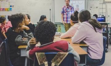 Δε φαντάζεσαι με τι απειλούν οι δάσκαλοι όσα παιδιά δεν κάνουν τα μαθήματά τους