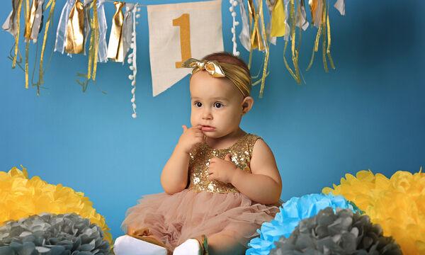 639b27597f5 Μωρό 12 μηνών: Κοινωνικά και συναισθηματικά αναπτυξιακά ορόσημα ...