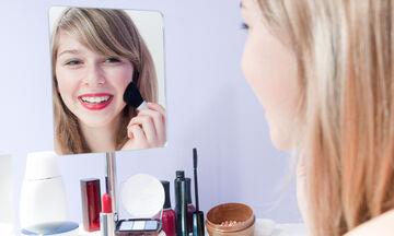 Βασικές συμβουλές μακιγιάζ για την έφηβη κόρη σας (pics)