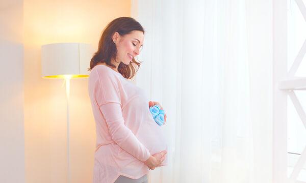 Επιβεβαιωμένο! Η μητρότητα σας αλλάζει καθώς το DNA του μωρού σας γίνεται μέρος των κυττάρων σας!