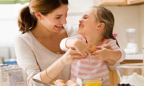 Το συστατικό της… καρδιάς μας που «μυρίζει μαμά»!