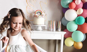 Οργανώστε το τέλειο παιδικό πάρτι γενεθλίων - Δέκα ιδέες για να τα καταφέρετε (pics)