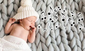 Πώς η μουσική του Mozart βοηθά στην ανάπτυξη του εγκεφάλου των μωρών (vid)