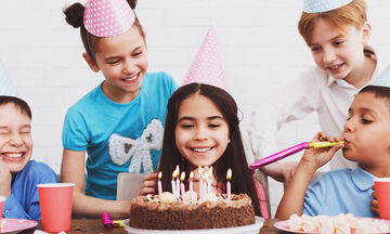 Brunch B-day party για παιδιά: Ιδέες για ένα ξεχωριστό πάρτι