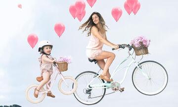 Παραμυθένιες φωτογραφίες μαμάς και κόρης – Ό,τι πιο μαγικό έχετε δει! (pics)