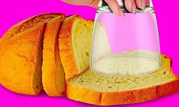 22 «κόλπα» που πρέπει να δοκιμάσετε στην κουζίνα σας (vid)