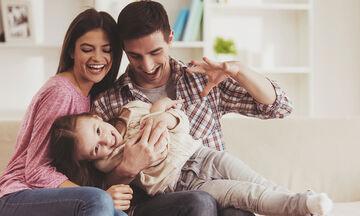 Τρία σημαντικά πράγματα που πρέπει να μάθουν τα παιδιά από τους γονείς (pics)
