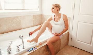 Μανικιούρ και πεντικιούρ: Μπορείτε να τα κάνετε με ασφάλεια στην εγκυμοσύνη;