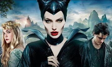 Maleficent 2: Δείτε το πρώτο teaser trailer της ταινίας με την Angelina Jolie (vid)