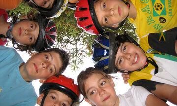 Πεζοπορία και παιχνίδι προσανατολισμού για όλη την οικογένεια στην Πάρνηθα