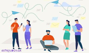 Ζώδια Σήμερα 21/05: Η δύναμη της επικοινωνίας!