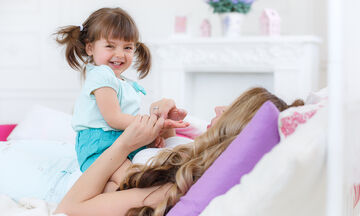 Ποια σημάδια στην επικοινωνία ενός παιδιού από 2,5 - 4 ετών θα πρέπει να μας ανησυχήσουν;