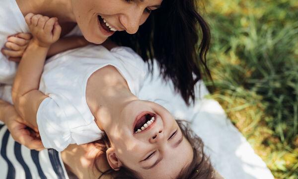 Πώς να μιλήσετε στα παιδιά σας με αγάπη
