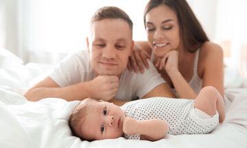 Όταν οι γονείς διαφωνούν για το όνομα που θα δώσουν στο παιδί (pics)