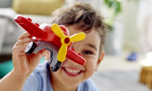 Κουίζ: Βρες το ιδανικό παιχνίδι για το παιδί σου και κέρδισε ένα υπέροχο δώρο