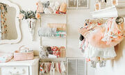 Παιδική ντουλάπα: Έξυπνες ιδέες για να την οργανώσετε (pics)
