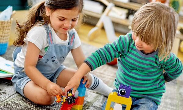 Πώς να κάνετε ένα LEGO® DUPLO® θεματικό πάρτι γενεθλίων;
