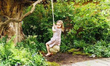 Δείτε πώς φωνάζει ο πρίγκιπας William τη μικρή Charlotte (vid&pics)