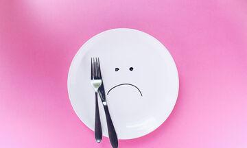 Το πιο συχνό λάθος των γυναικών σχετικά με τα κιλά τους
