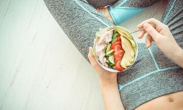 Πόσο σημαντικό είναι το γεύμα μετά την άσκηση;