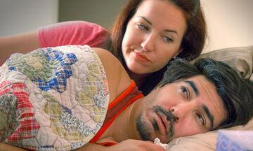 Έτσι μοιάζουν οι άνδρες όταν αρρωσταίνουν (vid)