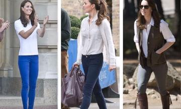 Kate Middleton: Έτσι είναι στην καθημερινότητά της (vid)
