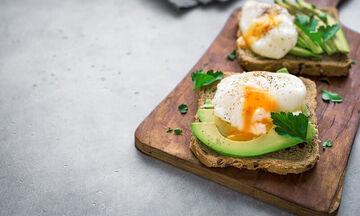 Αυτό είναι το ιδανικό πρωινό για να χάσετε βάρος!