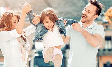 Μαθήματα ζωής: Ποιος είναι ο τέλειος γονιός;
