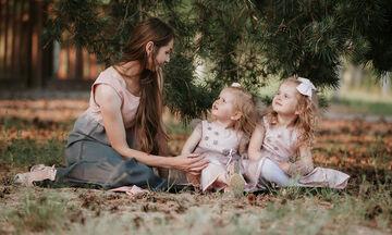 Πώς η πνευματική καλλιέργεια σχετίζεται με την ανατροφή του παιδιού