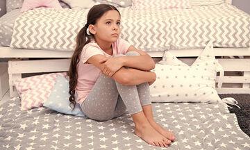 Μήπως το παιδί μου πάσχει από κατάθλιψη;