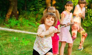 Έξι λόγοι για να πάει το παιδί σε summer camp