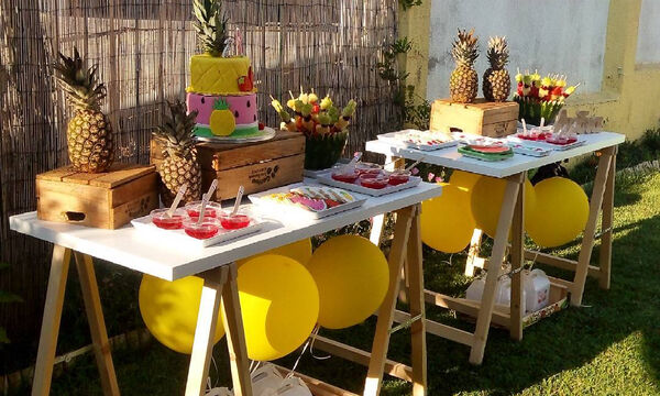 Έχει το παιδί σας γενέθλια το καλοκαίρι; Δεκεπέντε ιδέες για να οργανώσετε ένα αξέχαστο πάρτι (pics)
