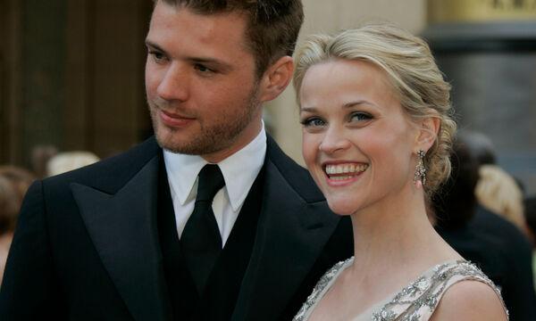 Η κόρη της Reese Witherspoon είναι ερωτευμένη με ένα αγόρι που είναι κλώνος του πατέρα της
