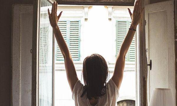 Πέντε πρωινές συνήθειες που θα σου χαρίσουν ενέργεια για την υπόλοιπη μέρα!