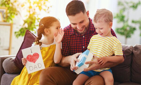 Γιορτή του Πατέρα: Χειροποίητα δώρα της τελευταίας στιγμής (vid)