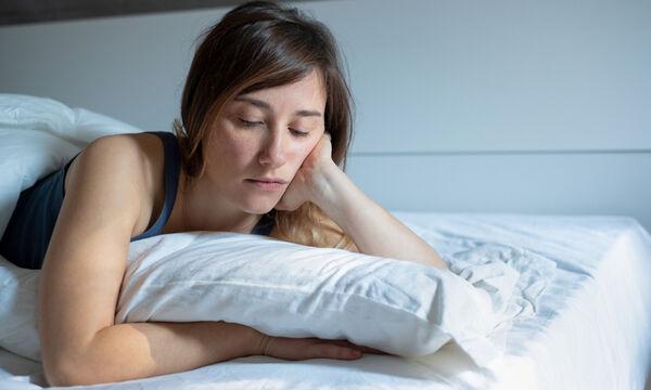 Ύπνος: Η συμβολή του στην πρόληψη της καρδιοπάθειας