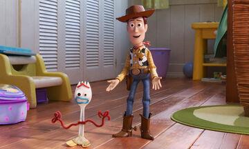 Toy Story 4: Τα παιχνίδια που αγαπήσαμε με την ανθρώπινη καρδιά επέστρεψαν