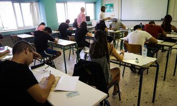 Πανελλήνιες 2019 - Ειδικά μαθήματα: Οι απαντήσεις στα σημερινά (21/06) θέματα των Αγγλικών