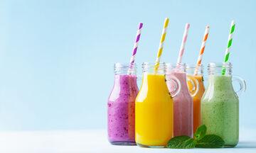 Detox Smoothie: Τρεις εύκολες συνταγές για το τέλειο ρόφημα αποτοξίνωσης (vid)