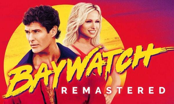Το Baywatch περνά στην ψηφιακή εποχή και φέρνει τη γοητεία των 90s στο σήμερα