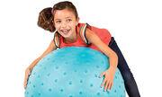 Με αυτή την μπάλα τα παιδιά θα ευχαριστηθούν παιχνίδι