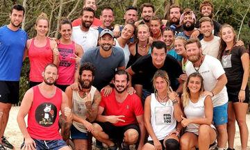 Μεγάλη ανατροπή στον τελικό του Survivor 2019