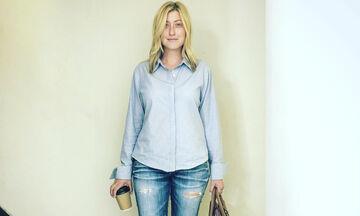 Σία Κοσιώνη: Άλλαξε τα μαλλιά της - Δείτε τη φώτο που δημοσίευσε (pics+vid)