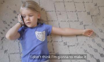 Πράγματα που λέει μια μαμά στα παιδιά της καθημερινά (vid)