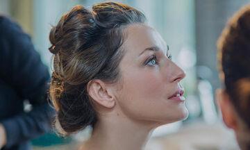 Η Κάτια Ζυγούλη ποζάρει με ένα από τα πιο σέξι μαγιό της φετινής σεζόν