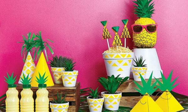 7 διαφορετικά concepts για ένα αξέχαστο καλοκαιρινό παιδικό πάρτι (pics)