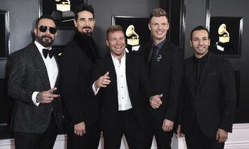 Θυμόσαστε το «I Want It That Way» των Backstreet Boys; Ακούστε τη νέα του εκδοχή (vid)