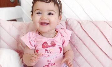 «Πότε είναι έτοιμο το μωρό να καθίσει;» Τα σημάδια που θα σας το μαρτυρήσουν (pics)